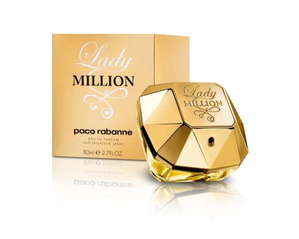 Lady Million 3