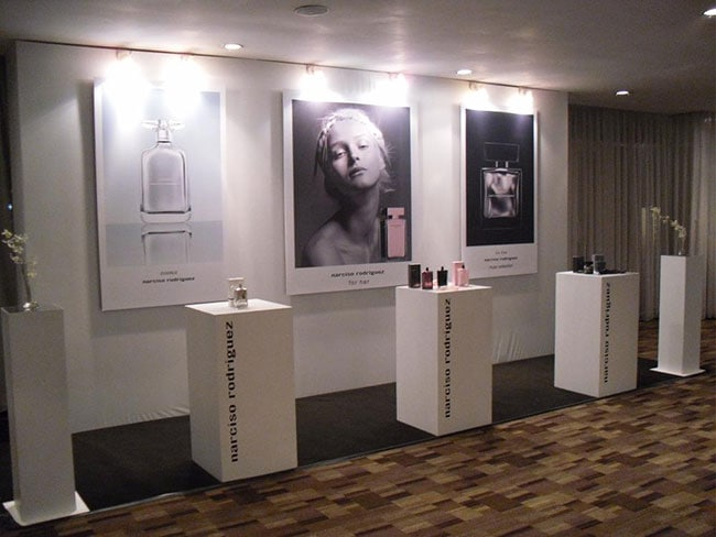 Narciso Rodriguez Officially Launched In Sri Lanka 5