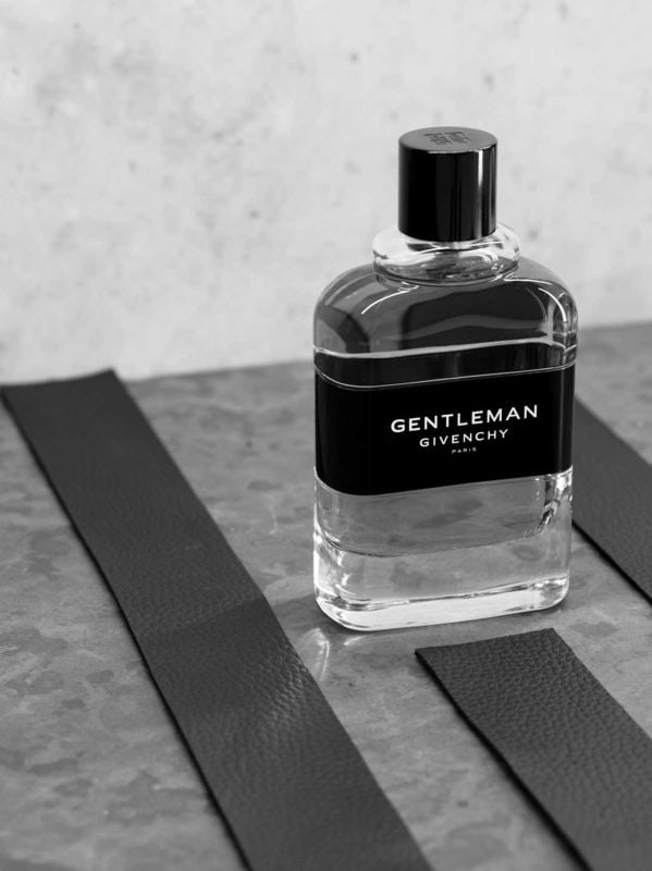 Gentleman Givenchy EDT Giftset 6