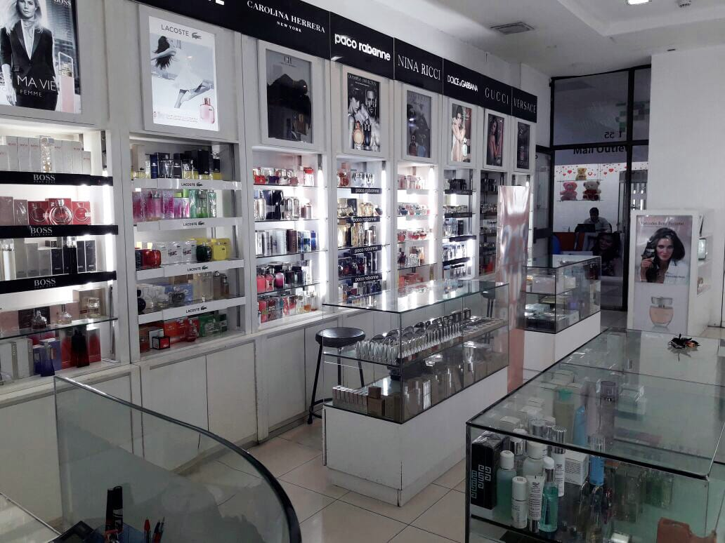 Our Stores 6