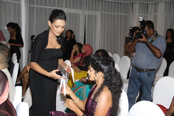 Narciso Rodriguez Officially Launched In Sri Lanka 1
