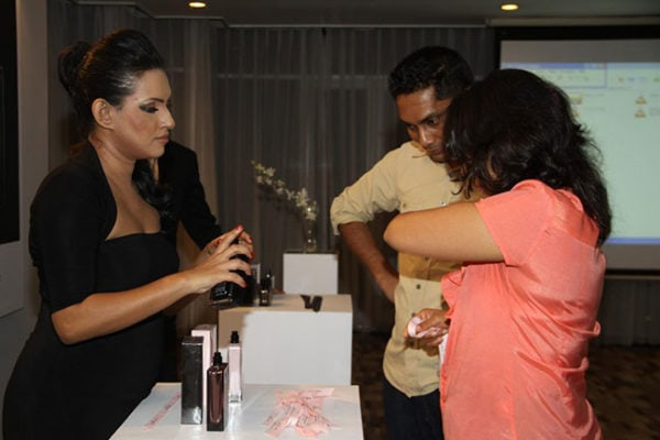 Narciso Rodriguez Officially Launched In Sri Lanka 7