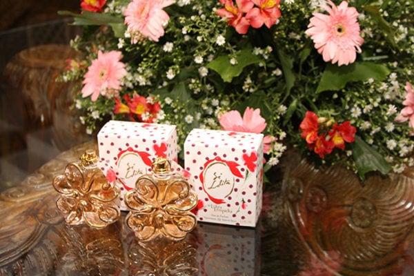 The Parfumerie unveiled Si Lolita 3