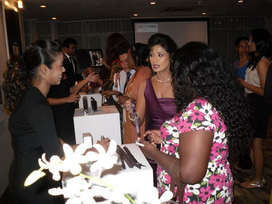 Narciso Rodriguez Officially Launched In Sri Lanka 6