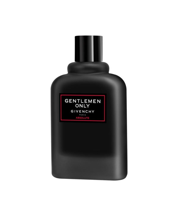 Gentlemen Only Absolute Givenchy 3