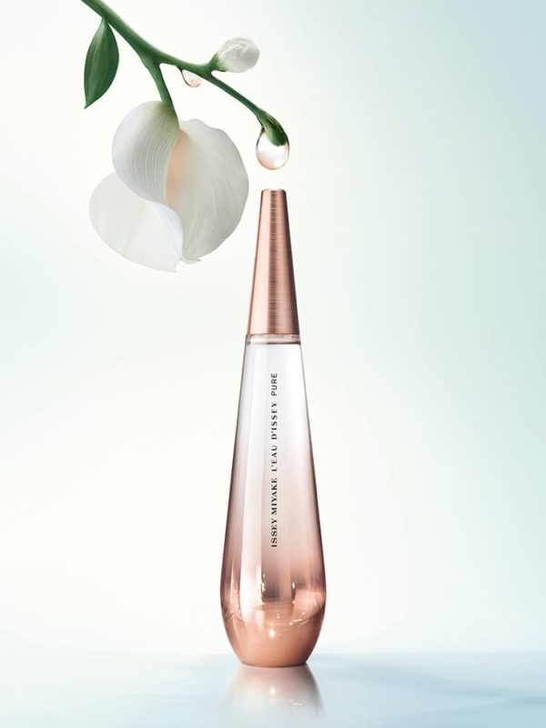 L'eau D'issey Pure Nectar 4