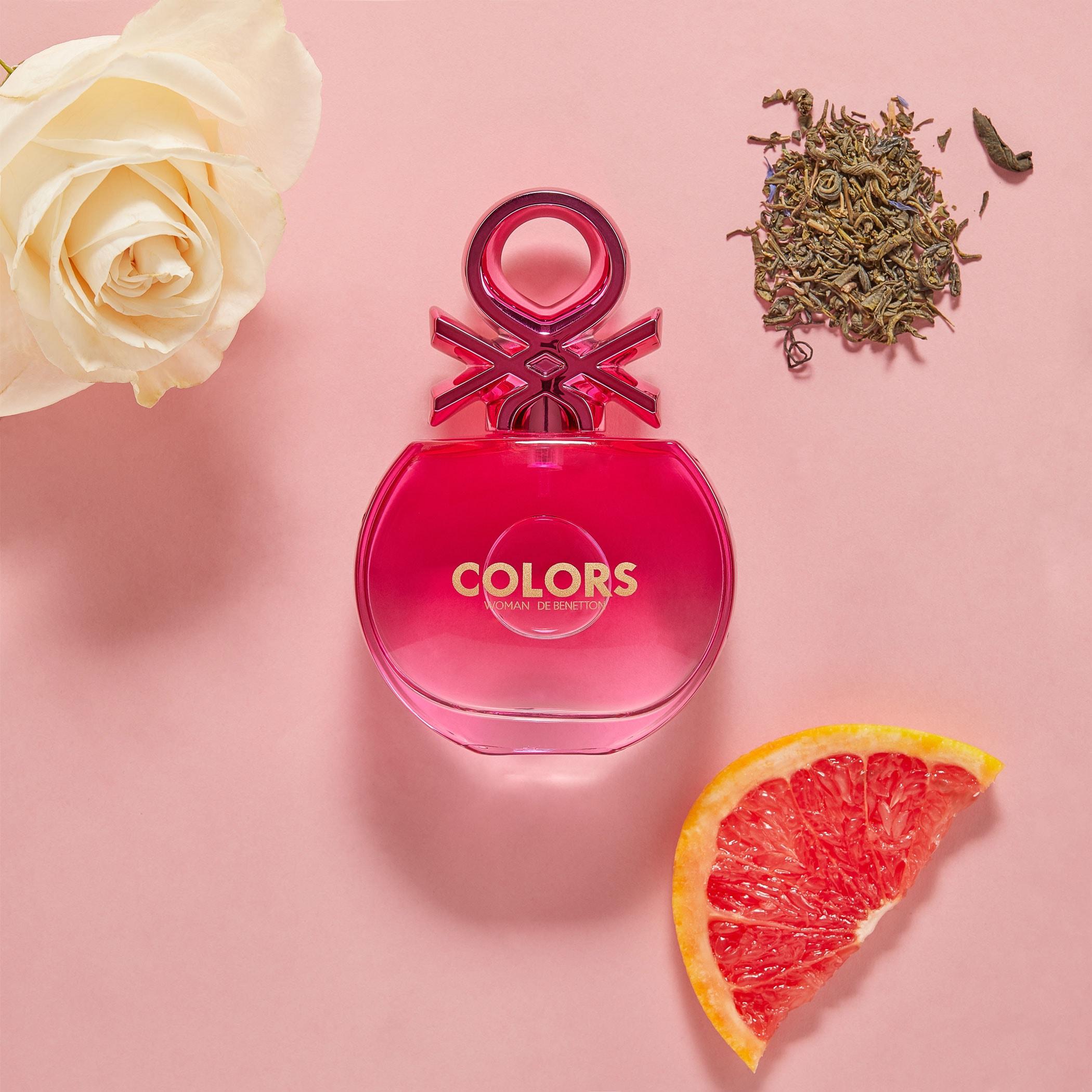 Colors de Benetton - Pink 6