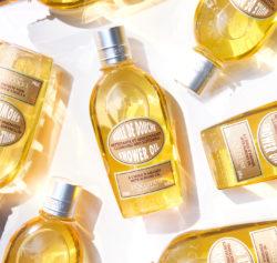 Almond Shower Oil 5