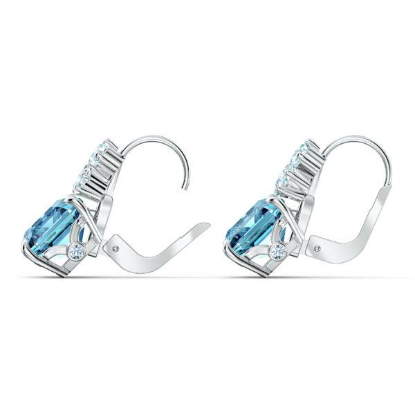 Sparkling Pierced Earrings 5