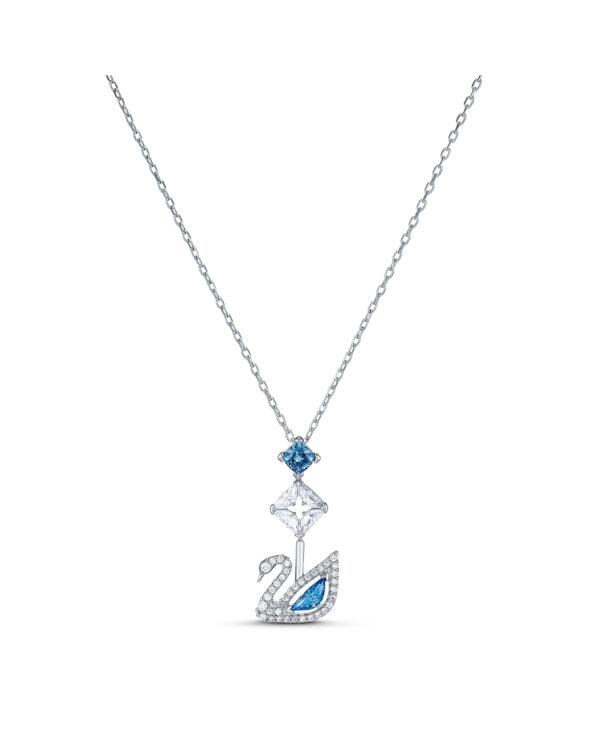 Dazzling Swan Necklace 3