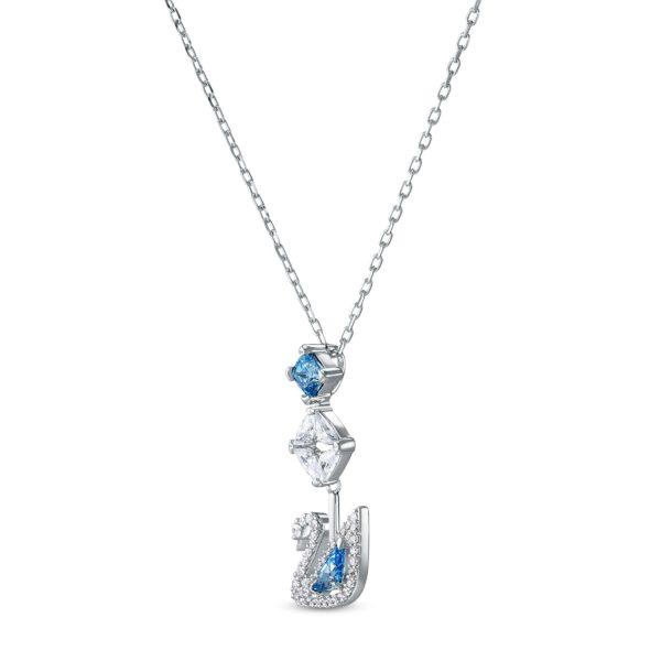 Dazzling Swan Necklace 5