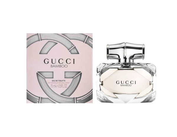 Gucci Bamboo EDT 3