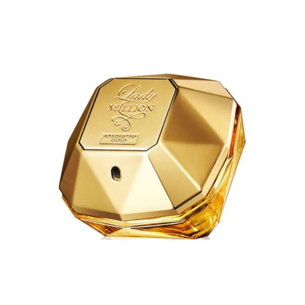 Lady Million Absolutely Gold 4