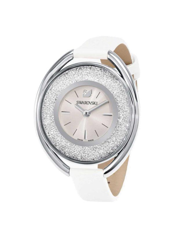 Crystalline Oval Watch 5
