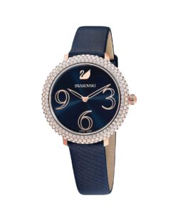Crystal Frost Blue Watch 7