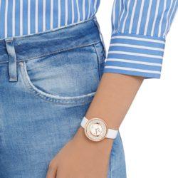 Crystalline Pure Watch 5