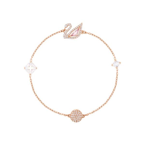 Dazzling Swan Bracelet 5
