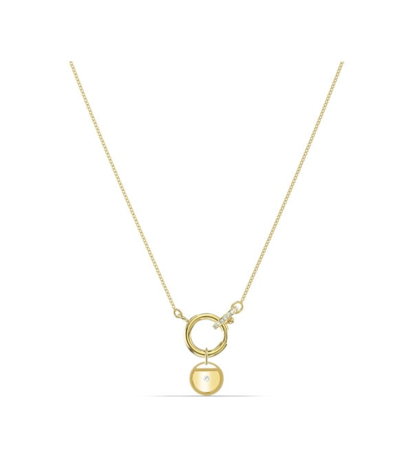 Ginger Charm Necklace 6