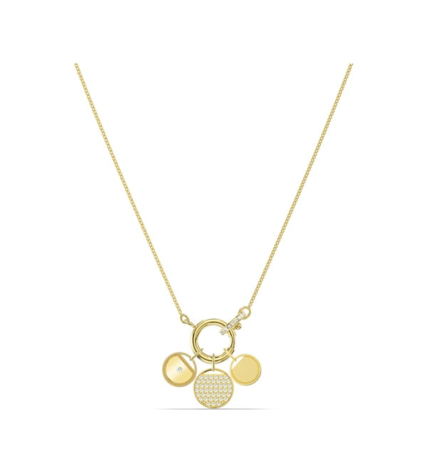 Ginger Charm Necklace 3