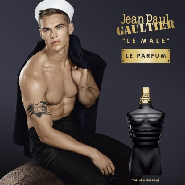 Le Male Le Parfum 6