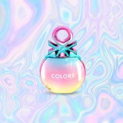 Colors de Benetton - Woman Holo 8