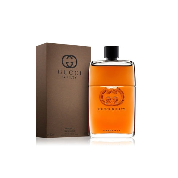 Gucci Guilty Absolute Pour Homme 2