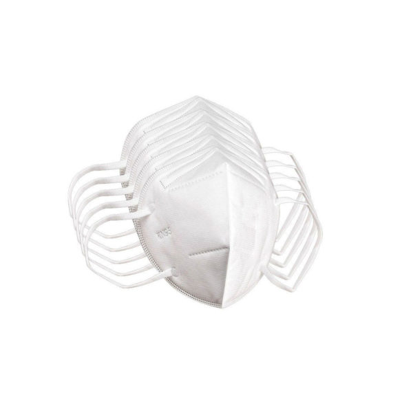 KN95 Protective Face Mask (5 pack) 3