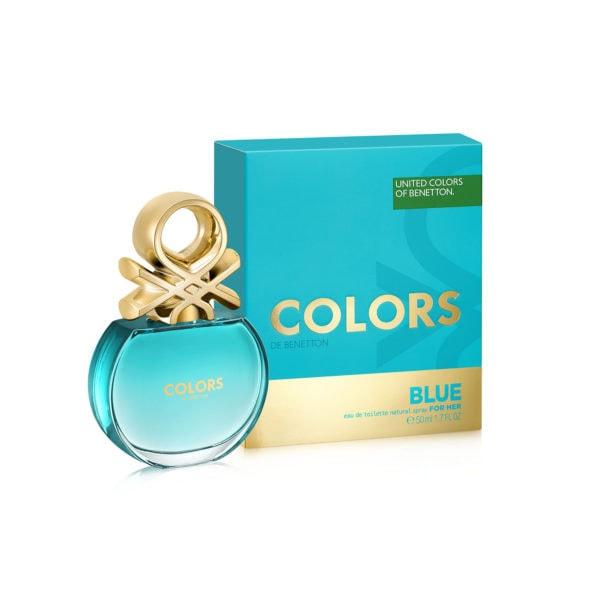 Colors de Benetton - Blue 2