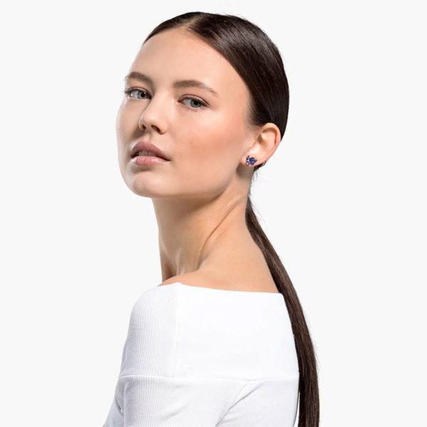 Louison Stud Pierced Earrings 4