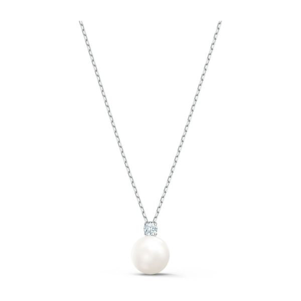 Treasure Pearl Necklace 3