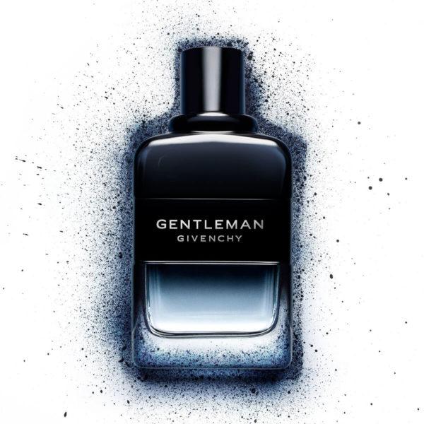 Gentleman Givenchy EDT Intense 4